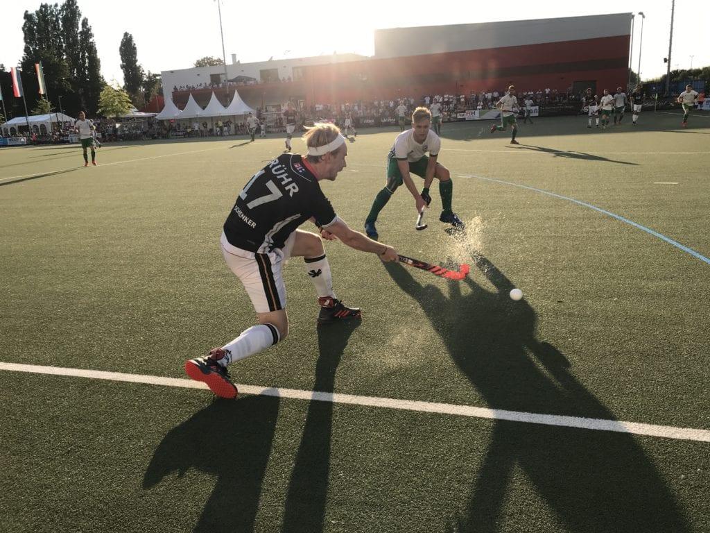 4Nations Cup Düsseldorf 2018