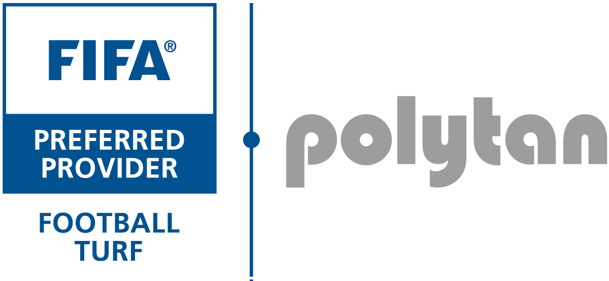 FIFA preferred provider Polytan