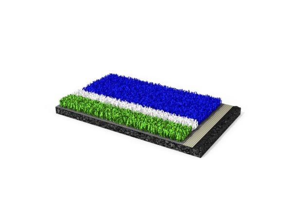 Poligras Platinum avec les couches élastiques, PolyBase GT