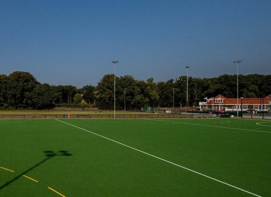 Club de hockey A.M.H.C. Rood-Wit