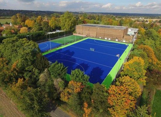 Bisham Abbey National Sports Centre