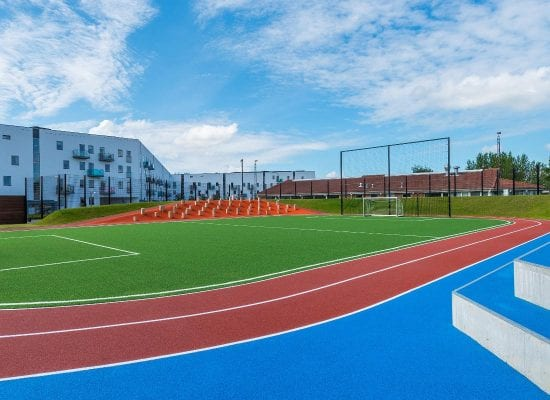 Centre de formation pour adultes « VUC Syd »