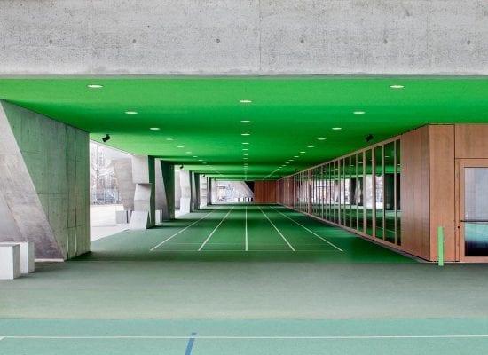 École primaire d'Arnulfpark