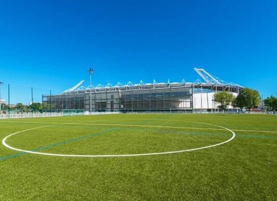 Stade de Toulouse