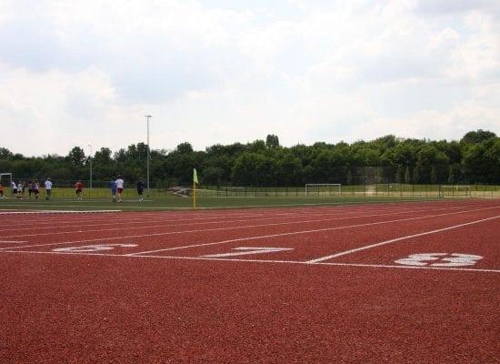 Großsportanlage