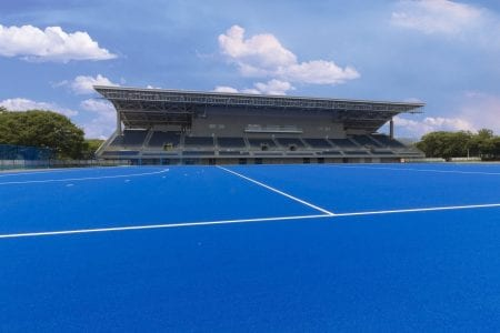 Oi Stade, Tokyo