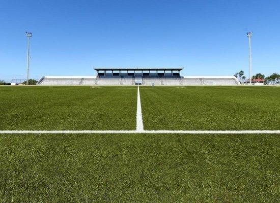 Stade Walter Frau