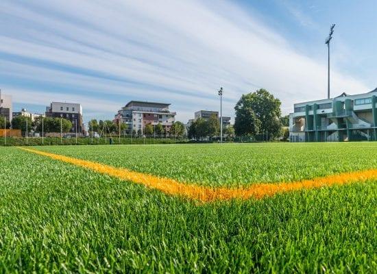 Parc des Sports Auguste-Delaune