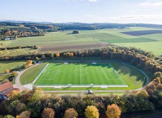 VFL Menden Platte Heide