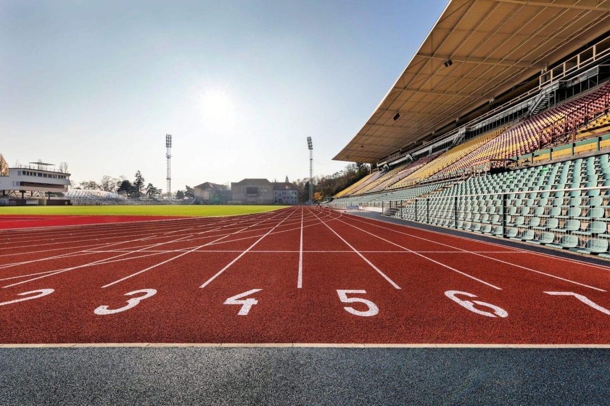 Stade Juliska de Prague, La République Tchèque