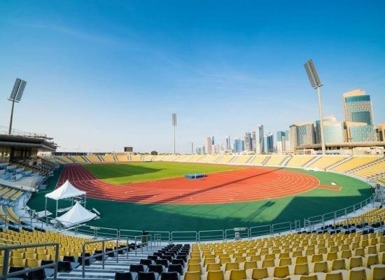 Qatar Sports Center