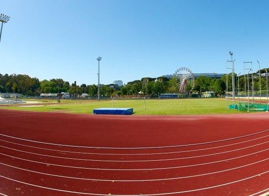 Stade Tre Fontane