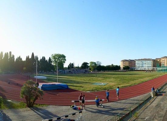 Stade Dei Pini