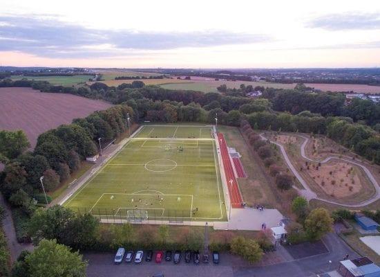 Sonnenschule Unna centre sportif