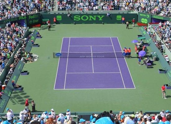 l'Open de Miami