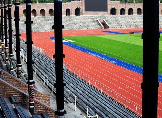 Olympic Stadium Stockholm