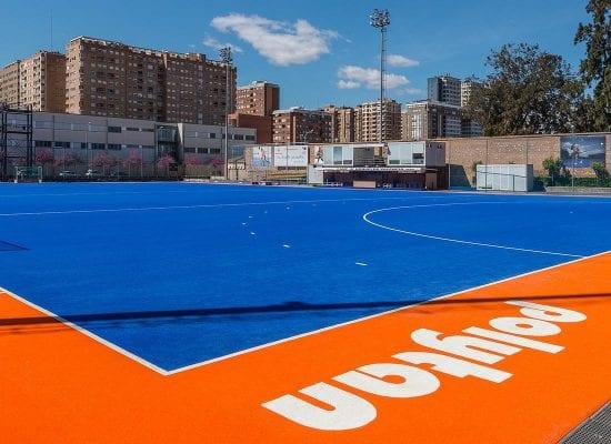 Campo de Hockey de Valencia