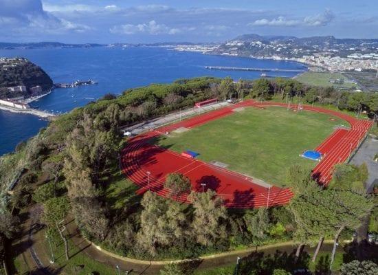 Napoli Parco Virgiliano
