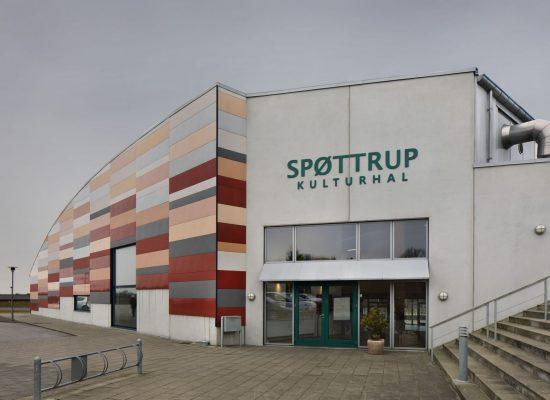 Daenemark_Spottrup_Kulturhal_GymArea